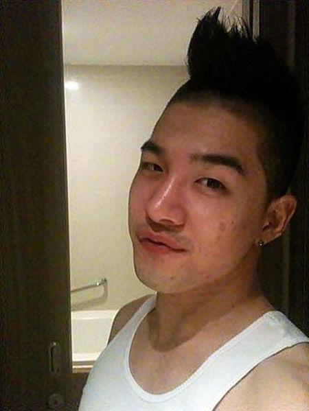 "11 my nam, my nu Han co lan da bi ""giac mun"" tan pha - Anh 9"