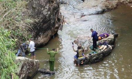 Vu 3 du khach Anh tu nan: Dalat Tourist cung phai chiu trach nhiem - Anh 1
