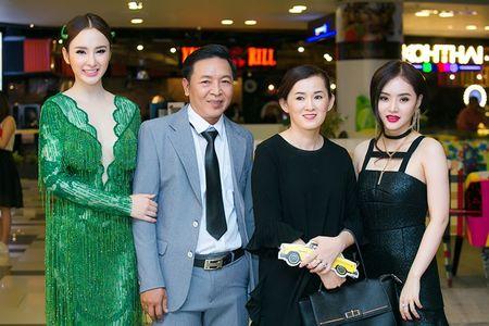 Ngat ngay nhan sac cua Angela Phuong Trinh tai su kien - Anh 10