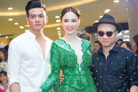 Ngat ngay nhan sac cua Angela Phuong Trinh tai su kien - Anh 11