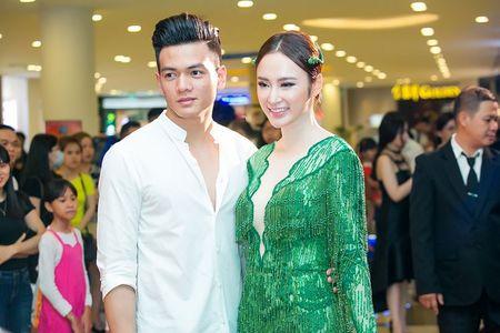 Ngat ngay nhan sac cua Angela Phuong Trinh tai su kien - Anh 12