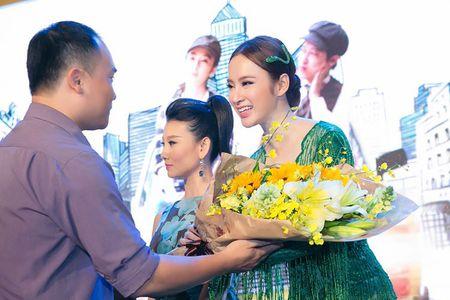 Ngat ngay nhan sac cua Angela Phuong Trinh tai su kien - Anh 9