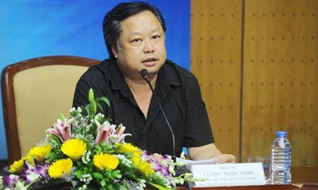 Thong tin le tang nhac si Luong Minh tai Ha Noi - Anh 1