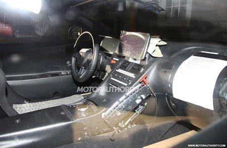 "Sieu xe coupe Aston Martin DB11 ""sieu doc, sieu dep"" - Anh 5"