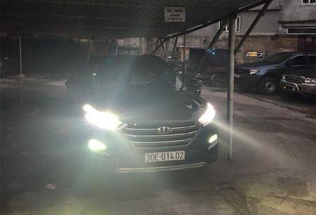 """Do"" Hyundai Tucson 2016 voi 100 trieu - Anh 3"