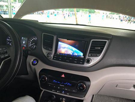 """Do"" Hyundai Tucson 2016 voi 100 trieu - Anh 6"