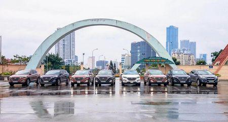 """Do"" Hyundai Tucson 2016 voi 100 trieu - Anh 7"