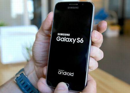 Cach khac phuc loi tren Galaxy S6/S6 edge - Anh 1