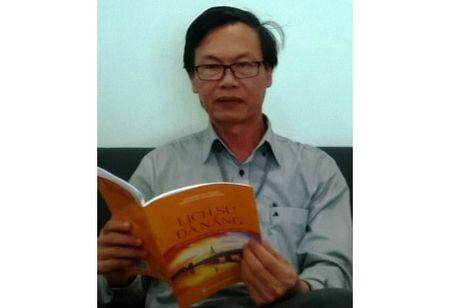 Da Nang dua Hoang Sa vao SGK nhu the nao? - Anh 1