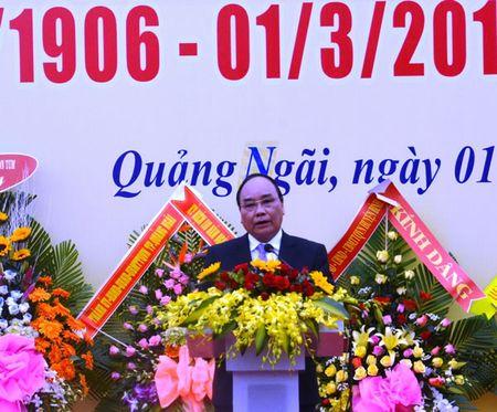 Cac dong chi lanh dao Dang, Nha nuoc du le Ky niem 110 nam Ngay sinh Thu tuong Pham Van Dong - Anh 8