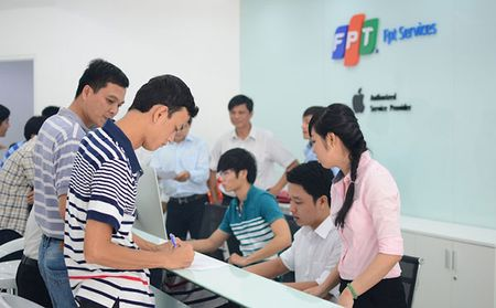 FPT mo them 4 trung tam dich vu Apple - Anh 2