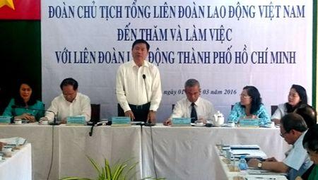 Can bo cong doan khong hieu ve hoi nhap lieu co bao ve duoc nguoi lao dong? - Anh 1