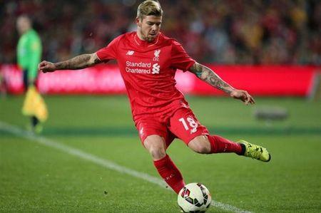 Cac huyen thoai Liverpool 'khau chien' vi Moreno - Anh 1