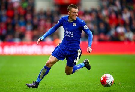 Nhung cau thu co the se roi Leicester City sau khi mua giai ket thuc - Anh 1