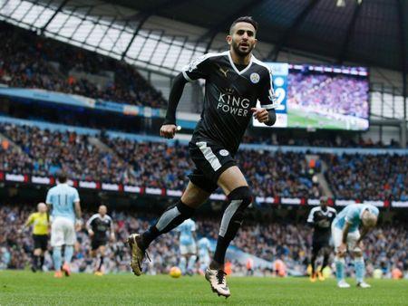 Nhung cau thu co the se roi Leicester City sau khi mua giai ket thuc - Anh 2