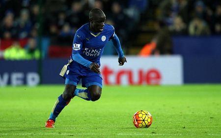 Nhung cau thu co the se roi Leicester City sau khi mua giai ket thuc - Anh 3