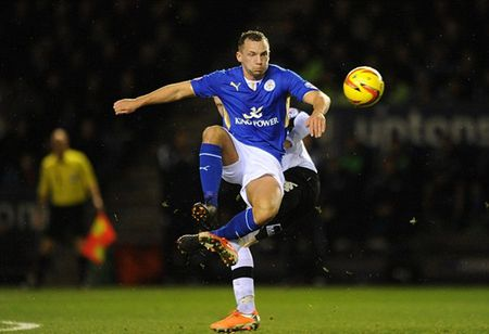 Nhung cau thu co the se roi Leicester City sau khi mua giai ket thuc - Anh 4