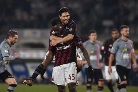 03h00 ngay 02/03, AC Milan vs Alessandria: Tien vao chung ket - Anh 2