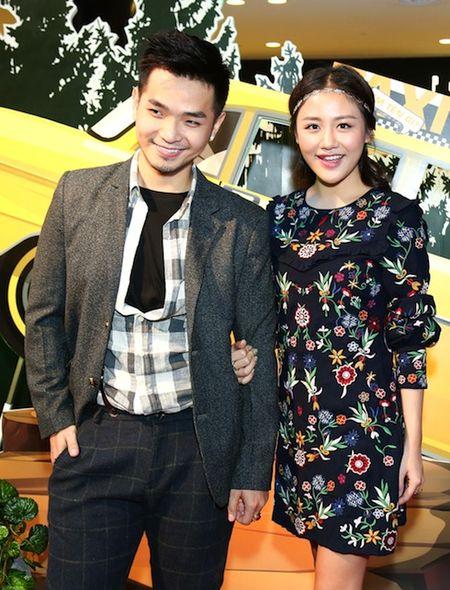 Truong Giang bo Angela Phuong Trinh, nam chat tay Nha Phuong khong roi - Anh 8