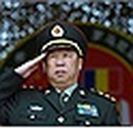 Gioi chuyen gia du doan Trung Quoc tang ngan sach quoc phong - Anh 4