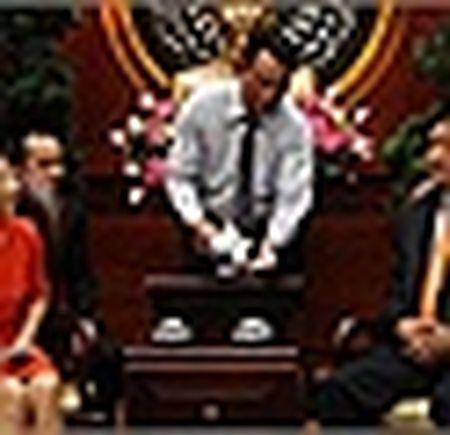 Bi thu Dinh La Thang: Cong doan TP.HCM phai khac la - Anh 3