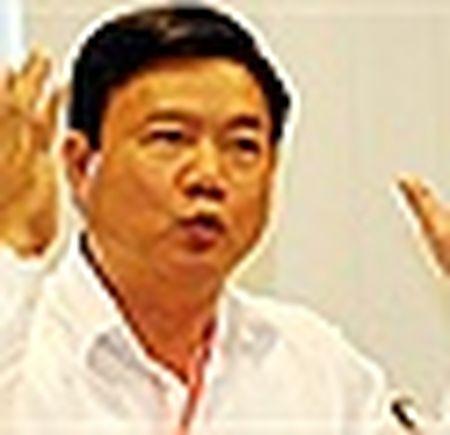 Bi thu Dinh La Thang: Cong doan TP.HCM phai khac la - Anh 5
