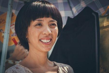 Thu Trang vao vai nguoi me thieu nang gay xuc dong - Anh 2