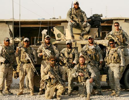 "Dac nhiem Delta My tan cong vao Iraq - ""noi lo"" moi cua IS - Anh 1"