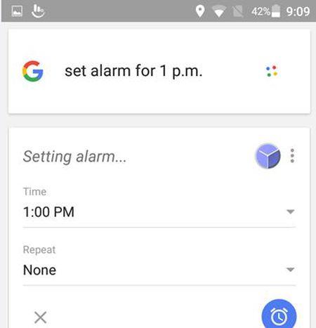 Khai thac tro ly ao Google Now - Anh 10