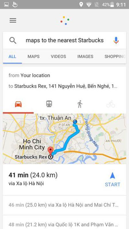 Khai thac tro ly ao Google Now - Anh 12