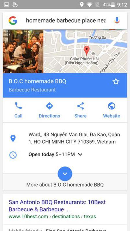 Khai thac tro ly ao Google Now - Anh 13
