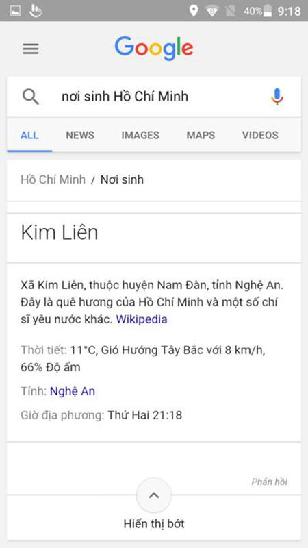 Khai thac tro ly ao Google Now - Anh 15