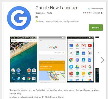 Khai thac tro ly ao Google Now - Anh 2