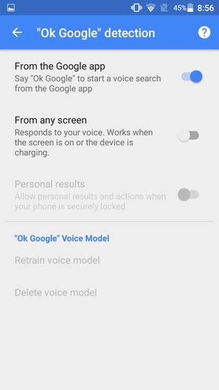 Khai thac tro ly ao Google Now - Anh 4