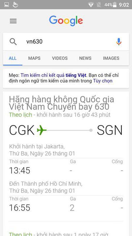 Khai thac tro ly ao Google Now - Anh 9