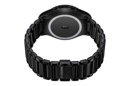 Samsung Gear S2 co day deo moi lam bang gom - Anh 4