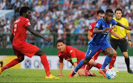 AFC Champions League: B.Binh Duong thua oan uc tren dat Nhat Ban - Anh 1