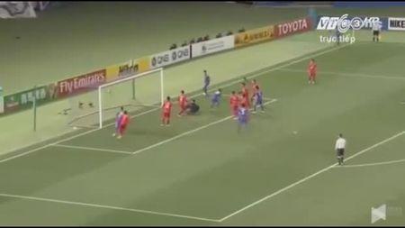 AFC Champions League: B.Binh Duong thua oan uc tren dat Nhat Ban - Anh 2
