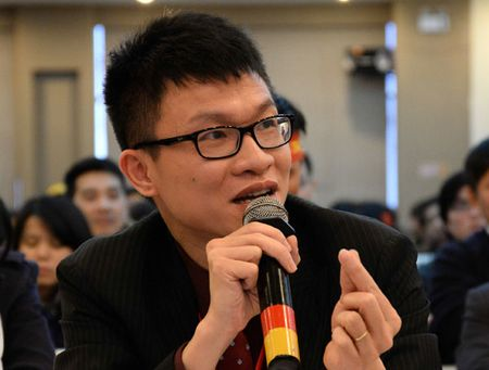Pho Chu tich IDG Ventures Vietnam: 'That bai lon nhat la chon sai nguoi' - Anh 1