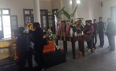Tuong Chung chi dao xu nghiem vu xe Camry dam chet nguoi - Anh 5