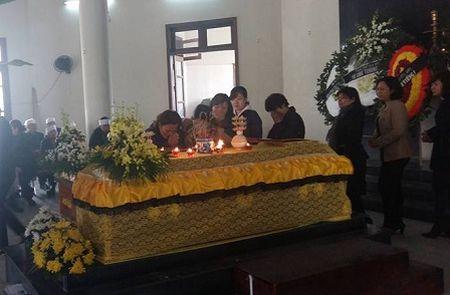Tuong Chung chi dao xu nghiem vu xe Camry dam chet nguoi - Anh 8