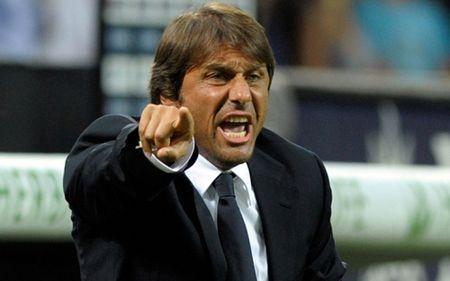 "Antonio Conte xay """"de che"" tai Chelsea - Anh 1"