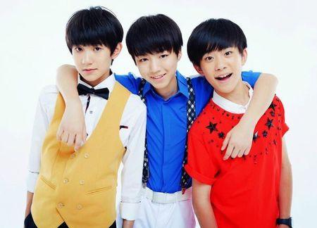 Nhung dieu khong phai fan nao cung biet ve TFBOYS - Anh 1