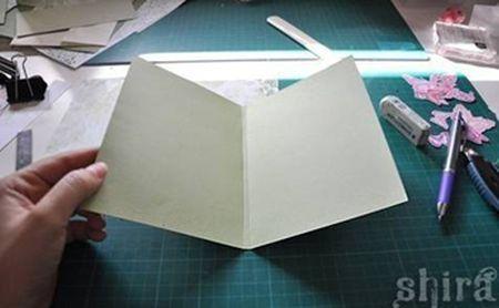 Lam thiep 3D xinh lung linh tang gau ngay 8/3 - Anh 1