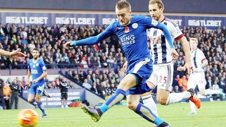 Leicester vs West Brom: Kho cho 'bay cao' - Anh 1