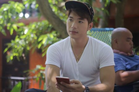 Dao dien Davina Hong Ngan ve nuoc lam phim dien anh - Anh 5