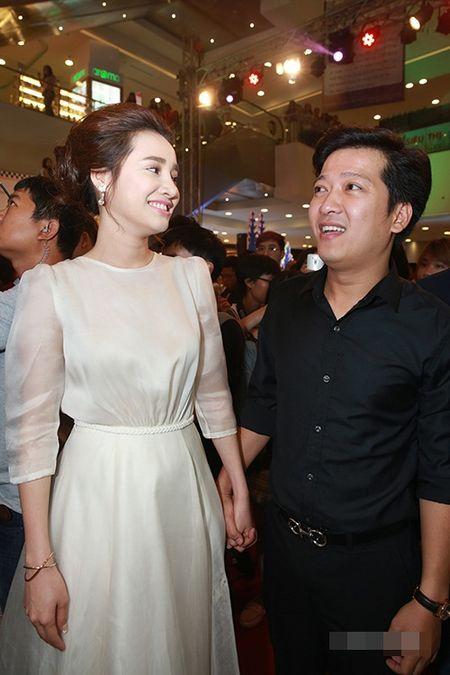 "Truong Giang ""ngo lo"" Angela Phuong Trinh tinh tu ben Nha Phuong - Anh 1"
