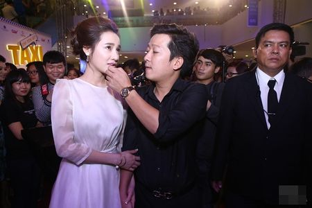 "Truong Giang ""ngo lo"" Angela Phuong Trinh tinh tu ben Nha Phuong - Anh 3"