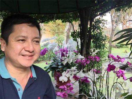 Quang Le than thiet ben Mr Dam xoa tan moi hiem khich - Anh 8