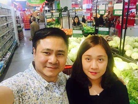 Quang Le than thiet ben Mr Dam xoa tan moi hiem khich - Anh 2